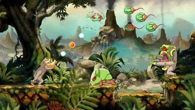 Toki Ps4 Videogioco Remake Italiano Gioco Play Station 4 Game Nuovo Sigillato 2
