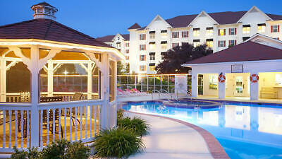 9,000 BlueGreen Points The Suites at Hershey  Timeshare  Hershey, PA 2