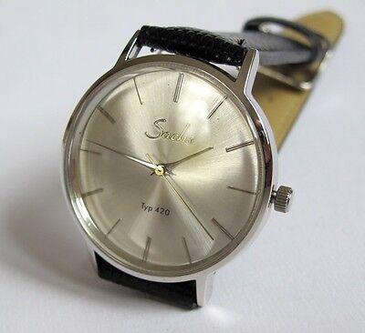 Original SACHS 420 Germany Bauhaus Design NEU 6