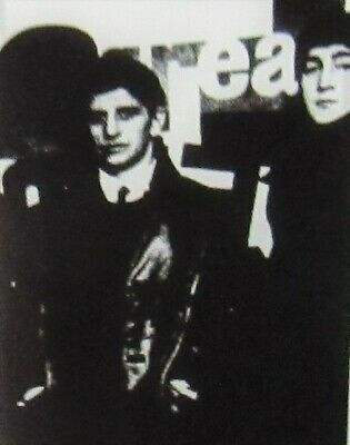 Novelty Viewer Camera  1960's Beatles Promo  Beatles II ~ 8 Beatle Poses 6