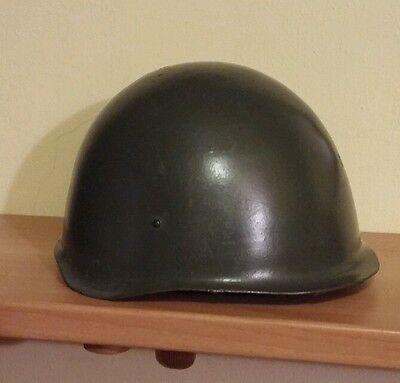 Repro Esercito, Casco M36 Elmetto in Acciaio Seconda Guerra Mondiale Russ