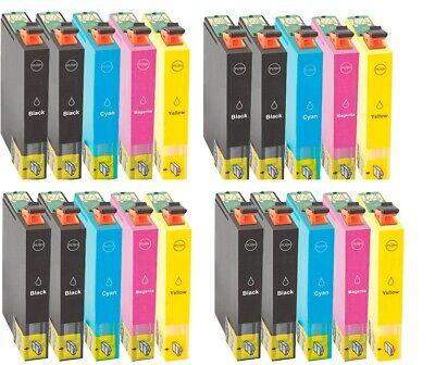 tinta cartuchos non oem Epson Stylus s22 sx125 sx130 sx230 sx235w sx430 sx445 3