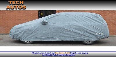 Indoor Grey Dust Cover Lightweight Horizon Range Rover Evoque L538 8