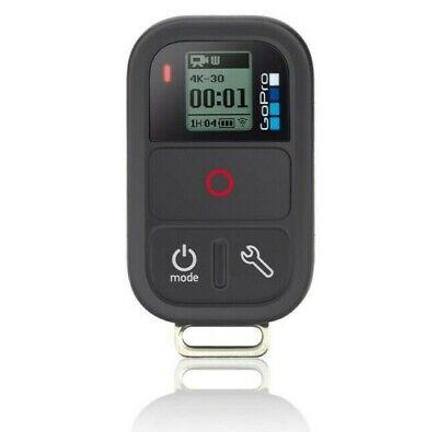 GoPro Smart Remote ARMTE-002 HERO 5 6 7 8 - WiFi Control, USB Cable, Wrist Strap 2