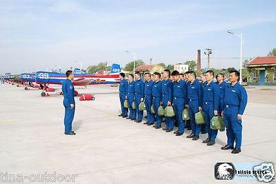 31aa75ec2a8f ... Original Surplus Air Force Fighter Pilot Flight Helmet Bag(Green  Canvas) 2