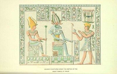 212 Rare Ancient Egypt Books On Dvd- Egyptian History Pyramid Giza Hieroglyphics 9