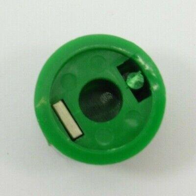 1510 Style Sound Control Rotary Plastic Knob Potentiometer Diam Volume Switch 3