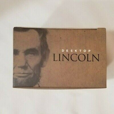 """Abraham Lincoln /"""" our fathers/"""" Gettysburg Address 8 x 10 Photo Picture #nb7"""