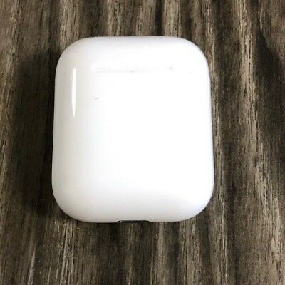 Apple Airpods OEM Charging Case Genuine Replacement Charger Case Only 3