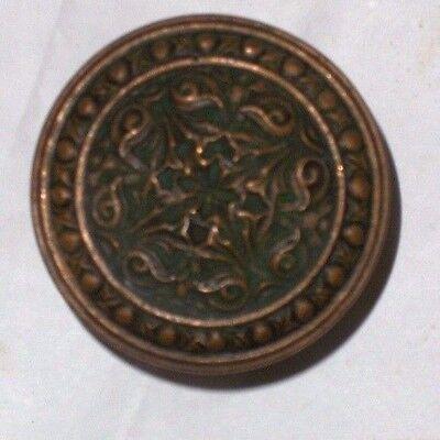 Antique Eastlake Era Renaissance Style Door knobs 3