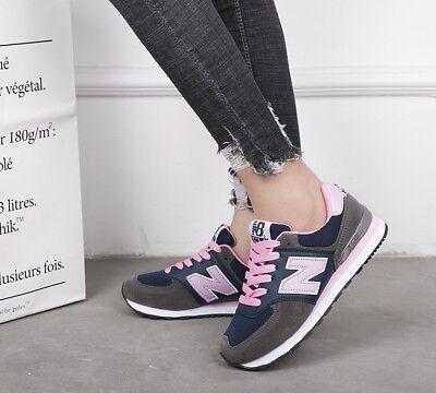 New Balance Laufen Schuhe Freizeit Sea Escape Sneaker Turnschuhe EUR 36-44 2