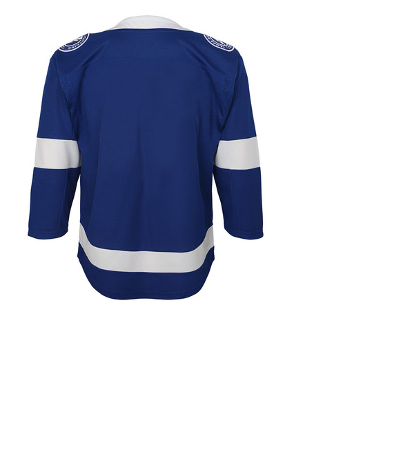 online store 088d2 35be5 NHL TAMPA BAY Lightning Home Hockey Jersey New Youth Sizes MSRP $80