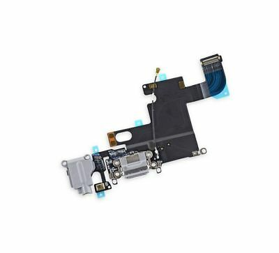 OEM CHARGING PORT Charger Dock Mic Flex For iPhone 5 5C 5S 6