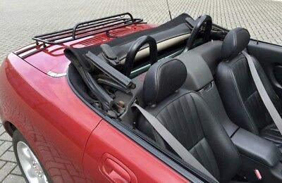 MG Rover F TF MGF MGTF paire 2 x Front anti Roll Sway Stabilisateur Bar buissons
