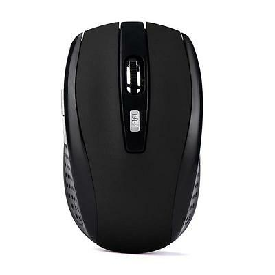 2.4GHz Wireless 2000DPI Cordless Optical Mouse Mice USB Receiver for PC Laptop H 9