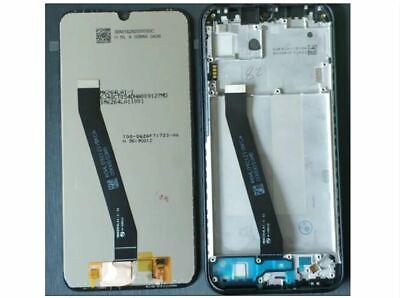 "Pantalla LCD + táctil  Xiaomi REDMI 7  6.26"" + MARCO (opcional)+herramienta. 24h 3"