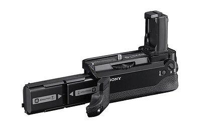 Genuine Sony VG-C1EM Vertical Battery Grip for Alpha a7/a7R/a7S Digital Cameras