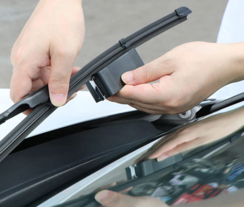 Car Wiper Cutter Repair Tool for Windshield Windscreen Wiper Blade Universal 5