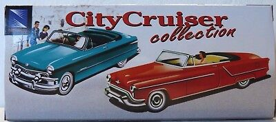 New Ray1//43 City Cruiser 67 Corvette  American Classic Car Diecast Model