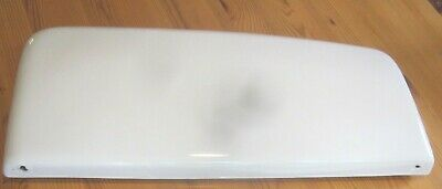 "American Standard USA 4083 M Toilet Tank Cover Lid Top White 18-7/8"" X 8-3/16"" 5"