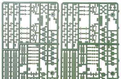 Voie HO Jordan Grasmatten Vert Foncé 100x200cm Roulé-NEUF dans sa boîte NEUF 105