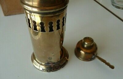 Museales antikes Inhaliergerät,Inhalier-Apparat nach Siegle,ca.1875-1890,selten 11