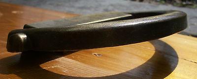 Antique Hardware Mission Arts& Crafts MCModern Dresser Drawer Pull 2 1/2 center 6