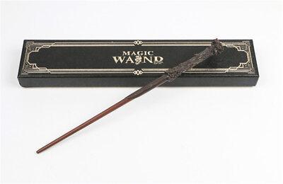 Baguette Magique Harry Potter Hermione Voldemort Cosplay Magicien Jouet Boîte 4
