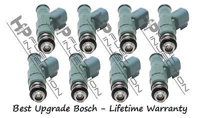 Reman Upgrade 4 Hole Bosch Ford 4.6L 5.4L 281 330cid F150 E150 E250 F250 More