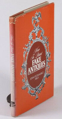 Fake Antiques - Glass Ceramics Antiquities Sculpture Paintings and More!
