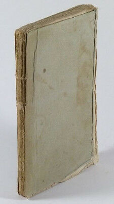 1813 Book- Pietre Dure @ Sagrerstia Vecchia Basilica San Lorezno Florence Duomo 2