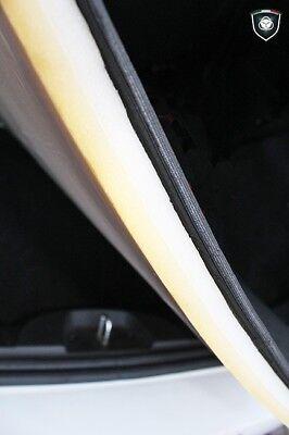 Tappeto baule completo posteriore per 500 e 595 Abarth