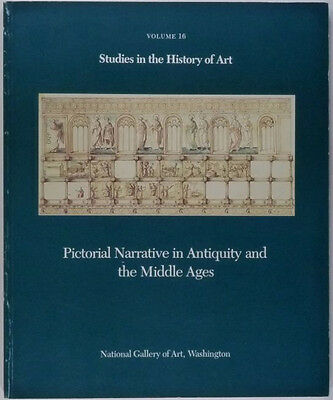 Ancient & Medieval Art & Storytelling - Egypt Greece Asia Europe Islamic Persia 2