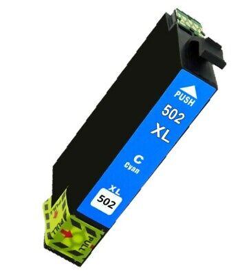 4x XL PATRONEN für Epson Expression Home XP5100 XP5105 WF 2860 DWF WF 2865 DWF 9