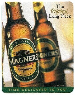 50 Stück Bierdeckel Strongbow Gold Cider Bulmer England f Bar Party Theke Tresen