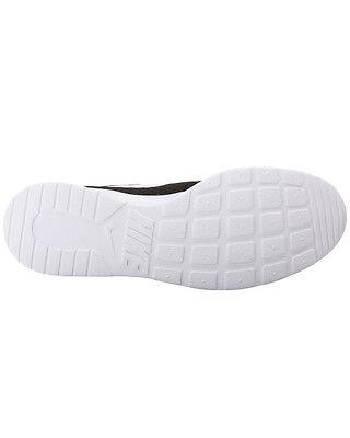 abb5b2a0673a ... Nike Tanjun Running Shoes Black White 812654 011 Men s Fast Shipping 5