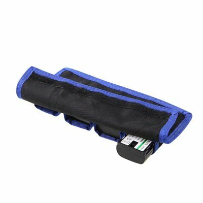 DSLR Battery Bag Holder Protective Case Pack for Canon LP-E6 LP-E8 LP-E10 LP-E12 8
