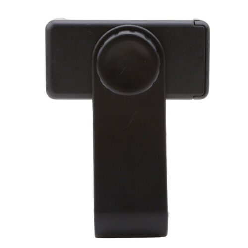 360° Tripod Stand Clamp Clip Vertical Bracket Holder Adapter For Phone New MA 8