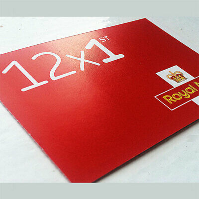 1st 2nd Class Postage Stamps First Second SMALL LARGE UK BRAND NEW 3