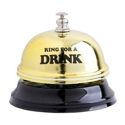 Service Call Bell Desk Kitchen Hotel Counter Reception Restaurant Bar Tools RU 8