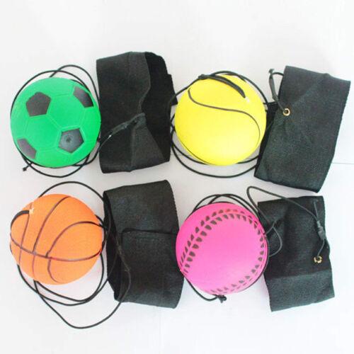 Football Self Training Kick Practice Trainer Aid Equipment Waist Belt Returner J 4