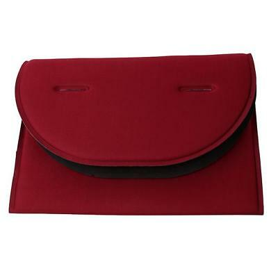 Baby Stroller Seat Liner Pram Cushion Padding Pushchair Car Seat Mat Cover FS3 5