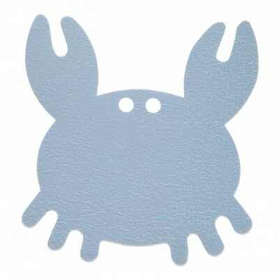 Dreambaby Heat Alert Non-Slip Bath Mats Strips 10PCS Baby Safety Dream Anti-Slip