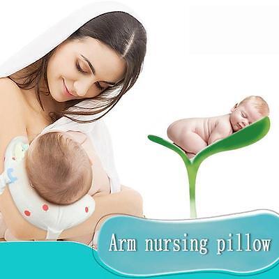 Breast Feeding MaternIty Pregnancy Nursing Pillow Cushion Baby Head Support JD 3