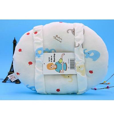 Breast Feeding MaternIty Pregnancy Nursing Pillow Cushion Baby Head Support JD 6
