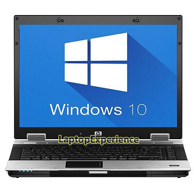 "Hp Laptop Notebook Pc Windows 10 Win Intel Core 2 Duo 4Gb 14.1"" Hd Dvd Computer 8"