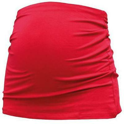 Carer Seamless Maternity Pregnant Women Belly Band for Back Support Comfort J