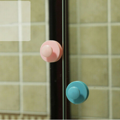 Door Drawer Cabinet Handle Invisible Sliding Door With Double-Sided Tape SL 5