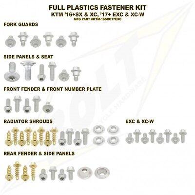 RFX SWING ARM BEARINGS /& SEAL KIT KTM XC-W125 XC-W150  2017-2018 52003