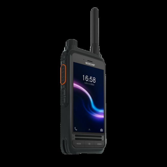 10 Stück robuste LTE Funkgeräte mit 4G, WiFi und Android - BOXCHIP S700B 2